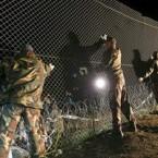 الاتحاد الاوروبى يصادق على إجراءات المراقبة الحدودية التي اتخذتها ألمانيا والنمسا