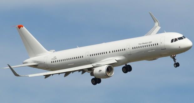 تحطم طائرة مدنية روسية شخصا في سيناء