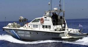 مصرع طفلين وانقاذ 37 لاجئا قبالة ميتيليني
