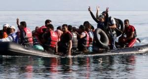 مساعدات لليونان