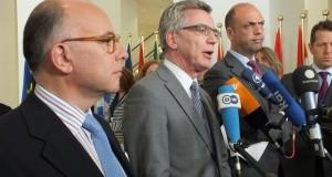 اجتماع طارئ لزعماء منطقة البلقان وأوروبا الوسطى